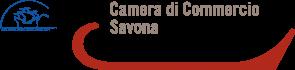 logo della camera di commercio di savona